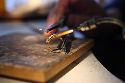 Repairs & Polishing